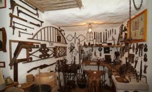 Museo Taverna dell'Aquila di Ozieri