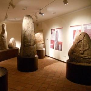 Museo dei Menhir a Laconi