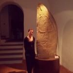 Museo della Statuaria Preistorica a Laconi