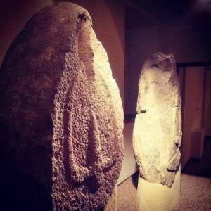 Museo della Statuaria Preistorica in Laconi