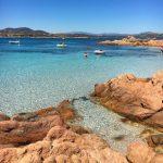 Spiaggetta Isola Piana