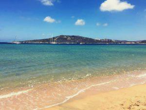 Spiaggia Cala Petralana