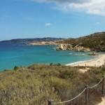 Spiaggia Cala di Trana