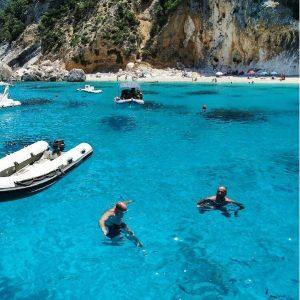Spiaggia degli Innamorati (Sardegna)