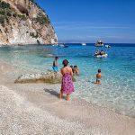 Spiaggia degli innamorati (Baunei)
