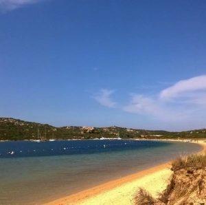 Spiaggia di Cala Petralana