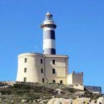 Faro (Isola dei Cavoli)