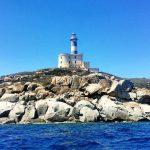 Faro dell'Isola dei Cavoli