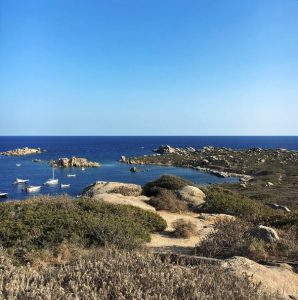 Is Cascias (Isola dei Cavoli)