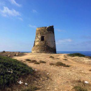 La Torre dei Corsari