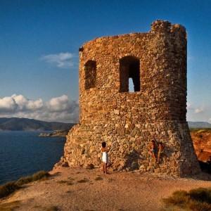 La Torre del Porticciolo (Alghero)