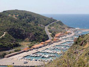 Porto Castelsardo (Sardegna)