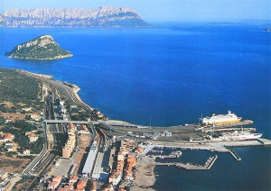 Porto Golfo Aranci