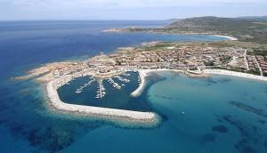 Porto Isola Rossa