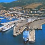 Porto di Golfo Aranci