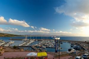 Porto di Isola Rossa