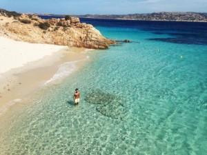 Spiaggia di Cala Soraya