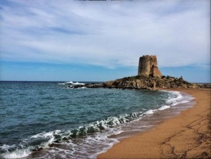 Torre Bari Sardo