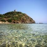 Torre Chia (Sardegna)