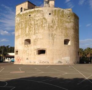 Torre Grande (Marina di Torregrande)