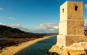 Torre Salinas (Muravera)