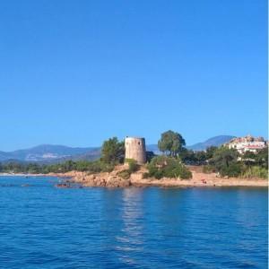 Torre Santa Maria Navarrese