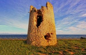 Torre Su Loi (Capoterra)