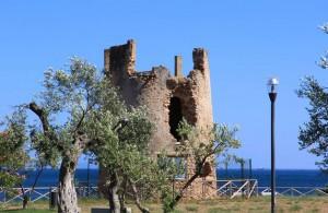 Torre degli Ulivi (Capoterra)