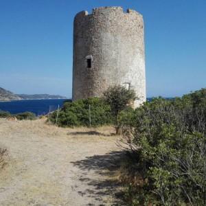 Torre del Budello (Teulada)