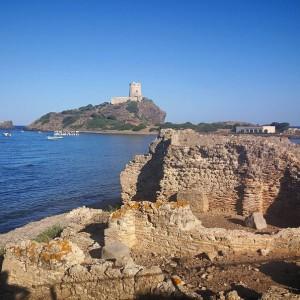 Torre del Coltellazzo (Nora)