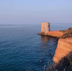 Torre di Abbacurrente (Platamona)