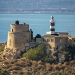 Torre di Calamosca (Capo Sant'Elia)