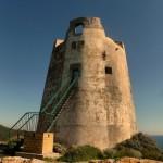 Torre di Chia (Domus de Maria)