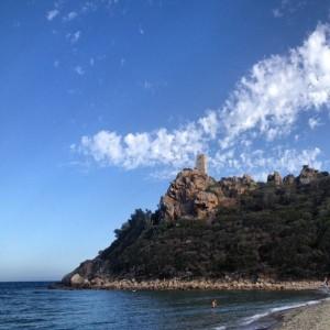 Torre di Colostrai (Muravera)