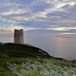 Torre di Sa Mora (Capo Mannu)