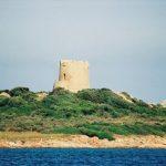 Torre di Vignola Mare