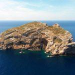 Grotta dei Palombi (Isola Foradada)