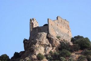 Castello di Acquafredda (Siliqua)