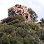 Castello di Gioiosa Guardia (Villamassargia)