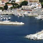 Porto di Cala Gonone