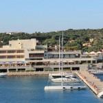 Yacht Club Costa Smeralda (Porto Cervo)
