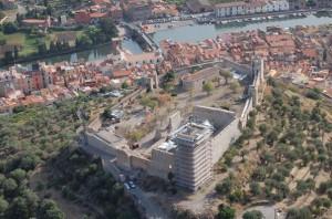 Castello di Malaspina (Bosa)