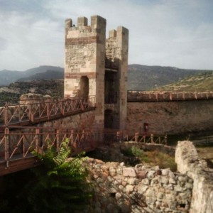 Castello di Serravalle (Bosa)