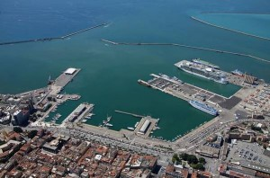 Porto Cagliari