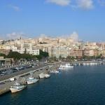 Porto di Cagliari