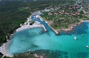 Porto di Costa Corallina