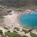 Cala Sarraina (Costa Paradiso)