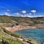 Cala Sarraina (Sardegna)