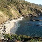 Spiaggia Isola dei Porri