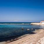 Spiaggia Scoglio Lungo (Porto Torres)